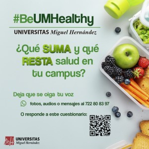 BeHealthy UMH